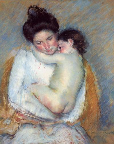 Mary_Cassatt_xx_Mother_and_Child_1900-2